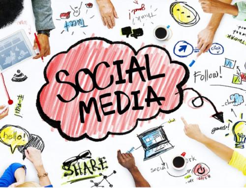 7 LỢI ÍCH SOCIAL MEDIA MANG LẠI CHO DOANH NGHIỆP
