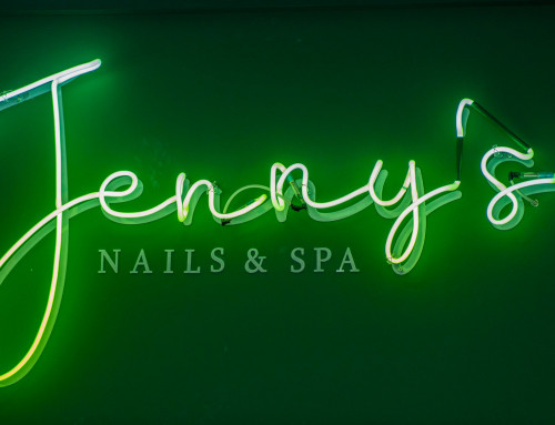 ALBUM JENNY'S NAILS & SPA